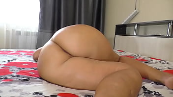 Mom is always ready for anal sex with her son