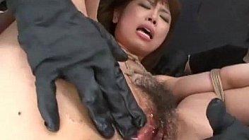 Japanese Bondage Sex - Extreme BDSM Punishment of Asari (Pt. 9)