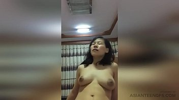 (asian) STOLEN HOMEMADE SEX VIDEO of a real Chinese married couple