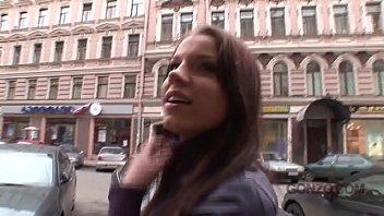 LEGALPORNO FULL SCENE - Exclusive Angel Rivas Anal POV!