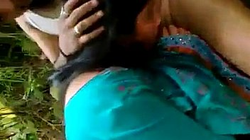 New..  hot dasi couple  outdoor