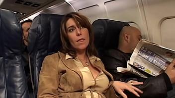 Flight attendants love to fuck in public places - Lisa Sparkle, Lydia St. Martin, Alyson Ray, Anastasia Kass, Katia DeVal , Daissie