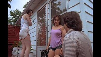 A scene from Debbie Does Dallas 1