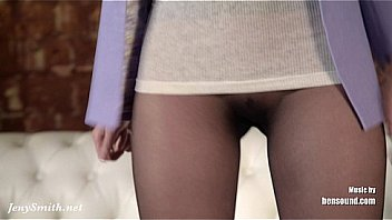 Jeny Smith The Real Pantyhose Review