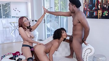 FILTHYFAMILY - This Is Not Your Typical Black Family, and Misty Stone Is Not A Typical Stepmom
