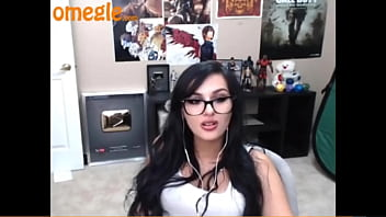 Nudes sssniperwolf 17 Naked