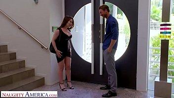 Watch Bianca Burke and Ryan Mclane video in My Wife's Hot Friend
