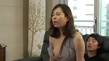 korean amateur mom and son fucking