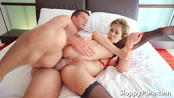 Mommy fucked in ass