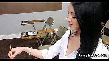 Best teen pussy Sabrina Banks 2 91