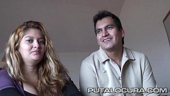 Colombianos Maria Y Edgar