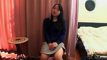 Japanese Step Mom Fucking Without A Condom
