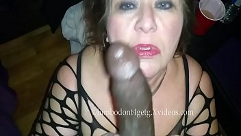 GILF And BBC Creampie Compilation
