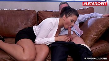 Rough Anal Sex With Busty Mommy - LETSDOEIT.COM