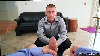 Gay porn brief movie Keeping The Boss Happy