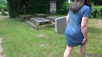 More flashing, cocksucking and cumeating in public with hot wife Marion. Original content. All scenes filmed in 2018. True reality amateur porn.