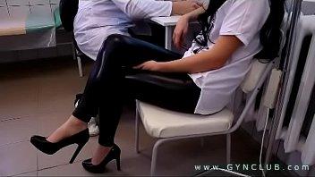 gyn medical fetish video