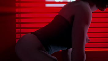 Watch Jill Valentine_Loves Riding Hard Cock preview