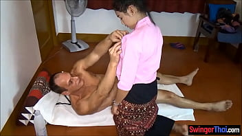 Asian Amateur Masseuse Hottie Fucked By A Paying Customer thumbnail