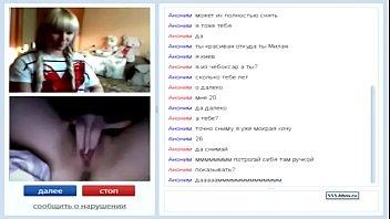 Webcams Russiske Seksuel Russisk Pige...