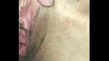 Muschi pinkeln