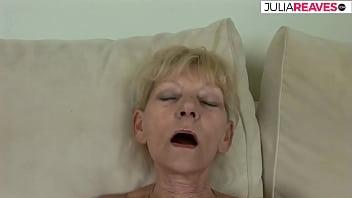 Horny granny 68yo still likes her multible Fuck Orgasms