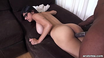 Mia khalifa love Bick Black Dick
