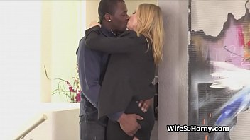 MILF realtor filled with clients big black cock