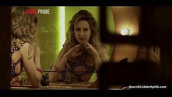 Janaina Leite Motel S01E01 2014