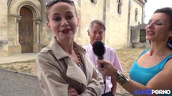 Le mariage approche mais Morgane veut se faire baiser avant [Full Video]