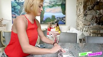 Chloe Couture and Zoey Laine is a blonde chick that specialize in giving sexual pleasure they started to rubbing sucking rounded tits