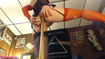 AdalynnX - Harley Quinn Cosplay...
