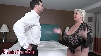 Fake Saggy Boobs Whore Pounded