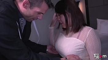 Japanese sexy girl Akihiko wants to be fucked so hard