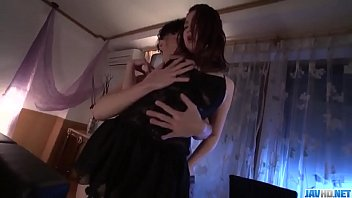 Hot japan girl Yukina Saeki in beautiful sex video