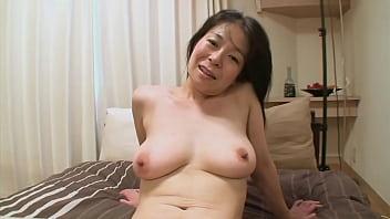 japanese MILF amateur fucking