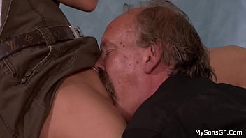 Men eating pussy having sex Old Man Eating Pussy Search Xnxx Com