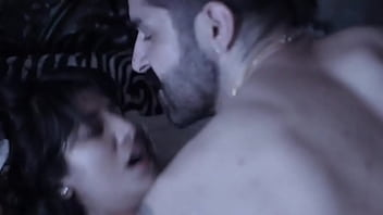 Hot actress fucked by a goon