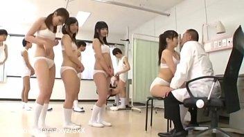 Nemt sex, når man undersøger i Japan