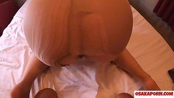 ナース狐さん 白タイツ 看護師ガチイキ素人美乳ドエロ21歳が絶頂祭り パンスト穴から 潮吹き ストッキング SEX大好き さくらに中出し 絶頂 つるぴた コスプレ アクメ 本番 個人撮影 オリジナル ハメ撮り 騎乗位 フェラ ver さくら 18 OSAKAPORN