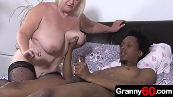 Family Fantasies - Cold Caller Up in my Asshole - Grandma Lacey Starr