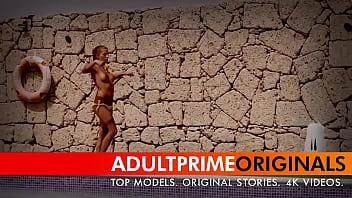 100x cum shot compilation at Adult Prime