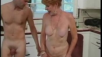 Sexy 60 year old milf