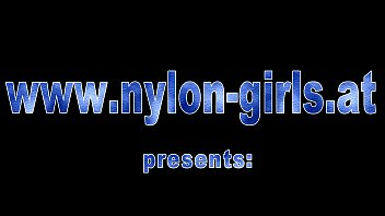 Nylon Girls play with men