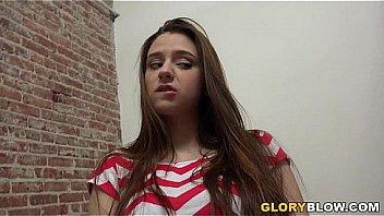 Adolescent Elektra Rose Baise BBC...