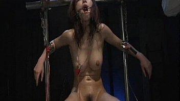 Dark Fetish Network - Electrocutionsex's video - Electrocuti