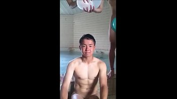 With boys friends naked Boys (Short