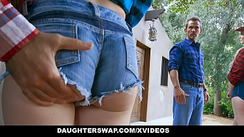 Horny Cowgirls Get Fucked By Hot Dads