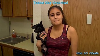 Perv Boyfriend Creampies His Girlfriends Latina Daughter