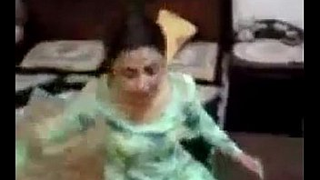Indian Aunty Enjoying Cock Point Of View